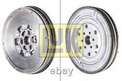 1 Luk 415029910 Fly Without Set Bolts / Screws Vxr 2 Volumes / Cocket Oblique