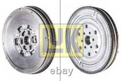 1 Luk 415029910 Flying Without Set Bolts / Vxr Screw 2 Volumes / Oblique Tail