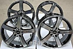 19 Wheels Alloy Cruize Blade Bp For Opel Adam Astra Mk5 & Vxr