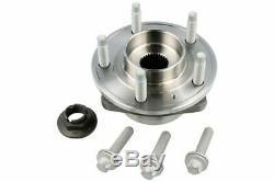 1x Front Wheel Bearing For Opel Astra 2.0 Vxr 2012- VI