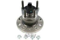 1x Rear Wheel Bearing For Opel Astra Vxr L08 V 2.0