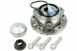 2x Front Wheel Bearings For Opel Astra Vxr V2.0 L08 2009-2010