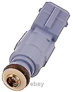 4x Opel Astra Zafira 05-10 Z20leh Vxr 2.0l Turbo Fuel Injector 0280156280