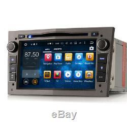 7 10.0 Android Auto Sat Nav Gps Carplay Dab Radio For Opel Corsa Astra Vxr