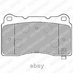 Axle Before Brake Discs - Set Plates For Opel Astra Gtc 2.0 Vxr 2012