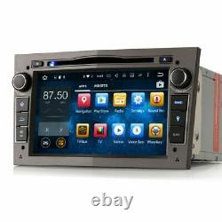 Car Radio For Opel Corsa Astra Vxr Android 10.0 Auto Carplay Gps Dab Wifi