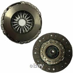 Clutch Kit Complete With Csc For Opel Astra H 1.7 Cdti Hatchback, Vxr