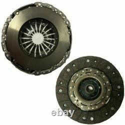 Complete Clutch Kit With Csc For Opel Astra H Box 1.7 Cdti, Vxr