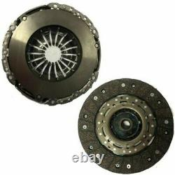 Complete Clutch Kit With Csc For Opel Astra H Break 2.0 Turbo, Vxr