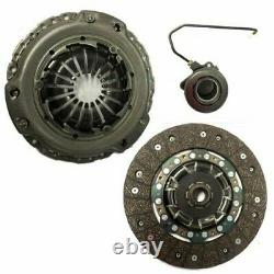Complete Clutch Kit With Csc For Opel Astra H Hayon 1.7 Cdti, Vxr
