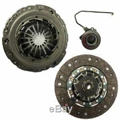 Complete Clutch With Csc For Opel Astra H Sport Hatchback Hatchback 2.0 Turbo, Vxr