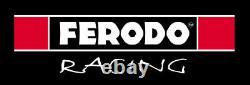 Ferodo Ds2500 Front Brake Plates For Opel Astra J Gtc Vxr Pn