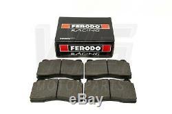 Ferodo Dsuno Pads Prior To Opel Astra Gtc Vxr Pn Fcp1334z