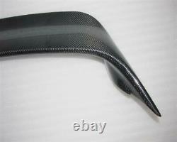 For Opel Astra G Gtc Coal Spoiler Wing Vxr