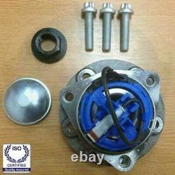 For Opel Astra H Vxr Mk5 Zafira B Front Wheel Moth & Bearing Kit