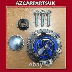 For Vauxhall Astra H Vxr Mk5 Zafira B Front Wheel Moth & Bearing Kit