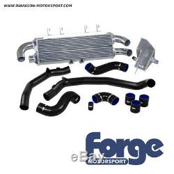 Forge Kit Intercooler Front Astra Vxr Opel Astra Astra
