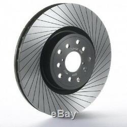 G88 Tarox Rear Brake Discs For Opel Astra Mk5 Vxr 0106