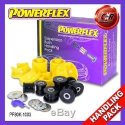 Handling Pack Powerflex Opel Astra Vxr Pf80k-1003