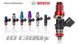 Injector Dynamics Id1300x Injectors Opel Astra Vxr / Opc / Z20let / Gsi / Coupe