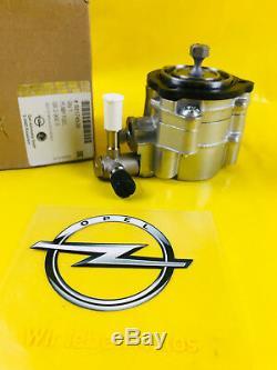 New Original Fuel Pump Opel Vectra C Signum Astra H Zafira B 2.2