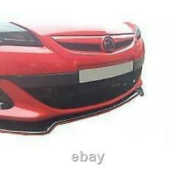 Opel Astra Gtc Vxr Avant Grille Ensemble By Zunsport Zvx71514b