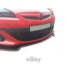 Opel Astra Gtc Vxr Grille Front Grille Set By Zunsport Zvx71514b