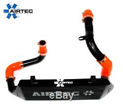 Opel Astra H Mk5 Vxr Z20leh 2.0t Airtec Level 2 Support Before Inter