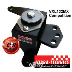 Opel Astra Mk5 (h) Vxr Vibra Technics Right Support Compatible Motor Vxl132mx