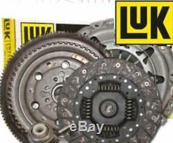 Opel Astra Vxr 2.0 T Double Flywheel Clutch Kit + Complete Set Kit Csc