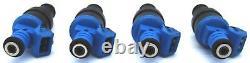 Opel Ford Vw Vxr Rs Vr6 Turbo Cosworth Gti 400cc Injector Fuel 0280150985
