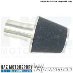 Pipercross Performance Kit Induction Opel Astra Mk5 2.0 16v Turbo 04 # Vxr