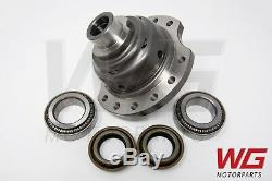 Quaife Limited Slip Differential Lsd Atb Opel Astra H Opc Vxr