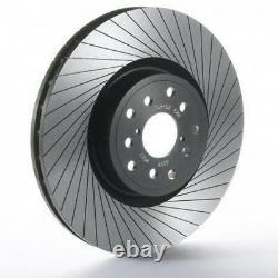 Rear G88 Tarox Brake Discs For Opel Astra Mk5 Vxr 0106