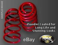 S026172 Spax Suspension Lowering Spring For Opel Astra Gtc 2.0turbo Vxr