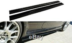 Side Cup Reaching Opel Astra H (opc / Vxr) Appearance Carbone