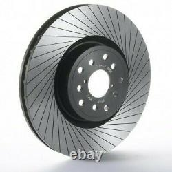 Vaux-g88-89 Front G88 Tarox Brake Discs For Opel Astra Mk5 Vxr 05