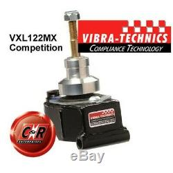 Vauxhall Astra Opel Mk5 (h) Vxr Vibra Technics Course Rear Motor Mount