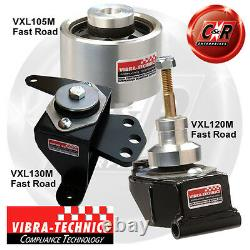 Vauxhall, Opel Astra Mk5 (h) Vxr Vibra Technics Complete Road Kit