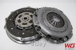 Wgm Stage 3 Clutch Set For Opel Astra H Vxr M32 Models With Speed