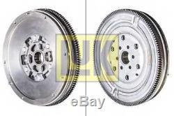 1 LuK 415029910 Volant d'inertie sans set boulons/vis VXR 2 volumes /Queue pentu