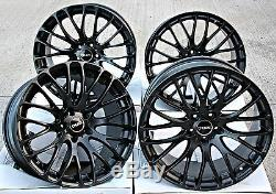 18 Roues Alliage Cruize 170 MB pour Opel Adam Astra MK5 & Vxr