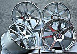 18 Roues Alliage Cruize Z1 Sp pour Opel Adam Astra MK5 & Vxr