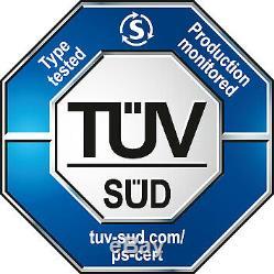2x Roulements Roue avant pour Opel Astra VI 2.0 Vxr 2012-