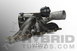 350bhp+MDX611 Stage 3 Hybrid Turbo pour Vauxhall Astra Z20LE Gsi Vxr Sri VXR220