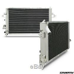 40mm Radiateur Rad Pour Vauxhall Opel Astra H Mk5 1,3 1,9 2,0 Cdti Turbo Vxr
