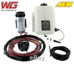 Aem V2 1 Gallon Eau Meth Injection Kit (Wmi) pour Opel Astra J MK6 GTC Vxr