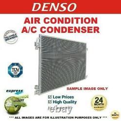Air Conditionné AC Condenseur pour Opel Astra GTC Mk VI 2.0 Vxr 2012- Sur