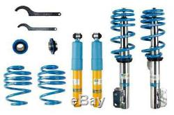 Bilstein B14 Pss Surcharges Pour Opel Astra H MK5 1.8 16v / 2.0 Turbo / Vxr
