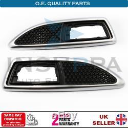 Clignotant Cadre Bordure Set pour Opel Opel Insignia A MK1 OPC Vxr 13250944